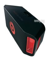Monster Beats by Dr. Dre Beatbox Portable White