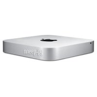 Неттоп Apple Mac mini Core i5 2.5GHz/8GB/ HD/HDMI/500GB/Wi-Fi/OS X Mountain Lion MD3878GRS/A