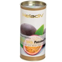 Чай черный HELADIV HD PASSION FRUIT 100 gr Round P.T.